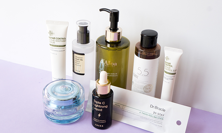 The Best Skin Care Products To Treat The Symptoms Of Pcos