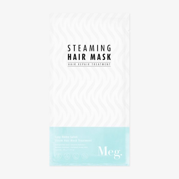 Meg Steam Hair Mask