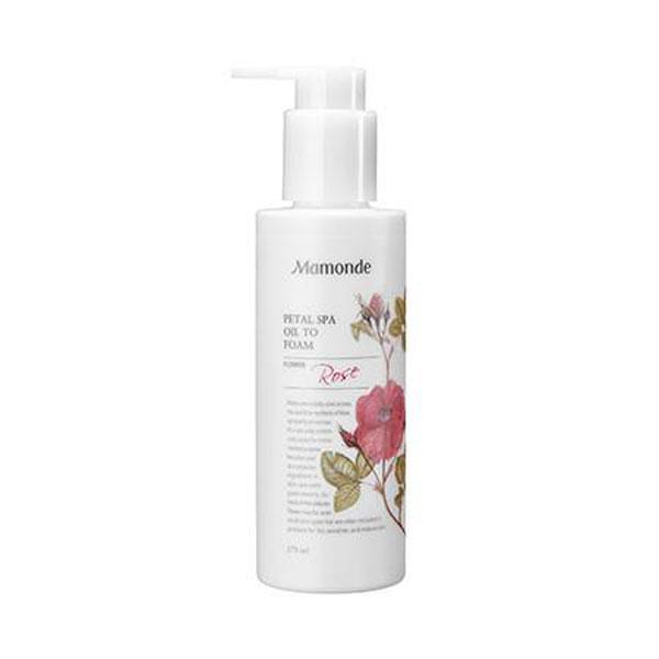 mamonde-oil-to-foam