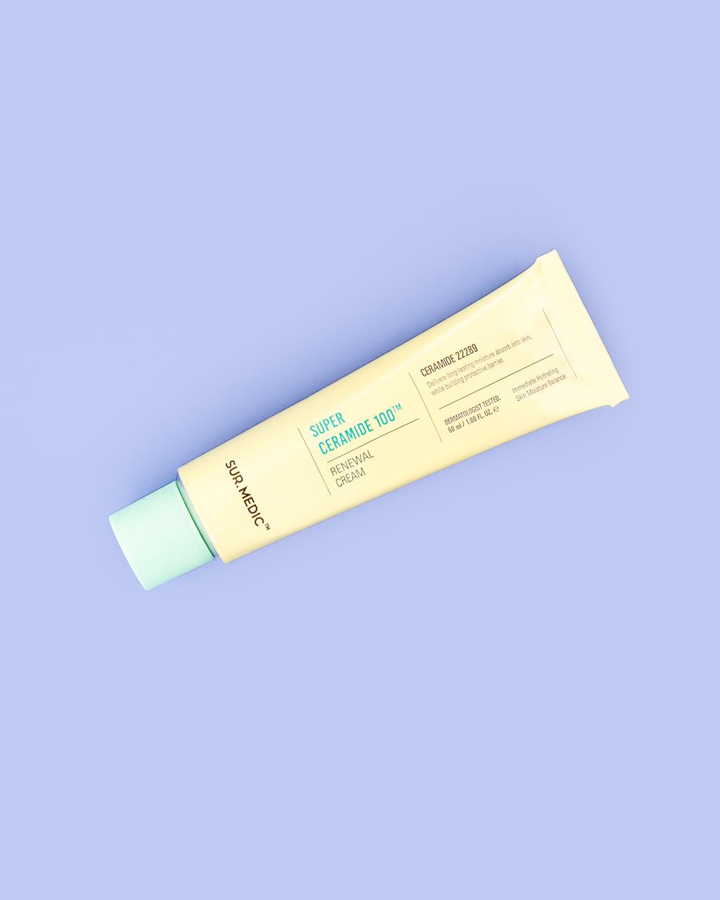 Sur.Medic+ Super Ceramide 100™ Renewal Cream