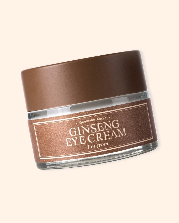 Im From Ginseng Eye Cream