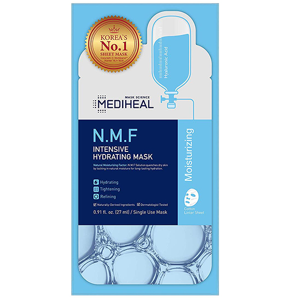 Mediheal NMF Sheet Mask