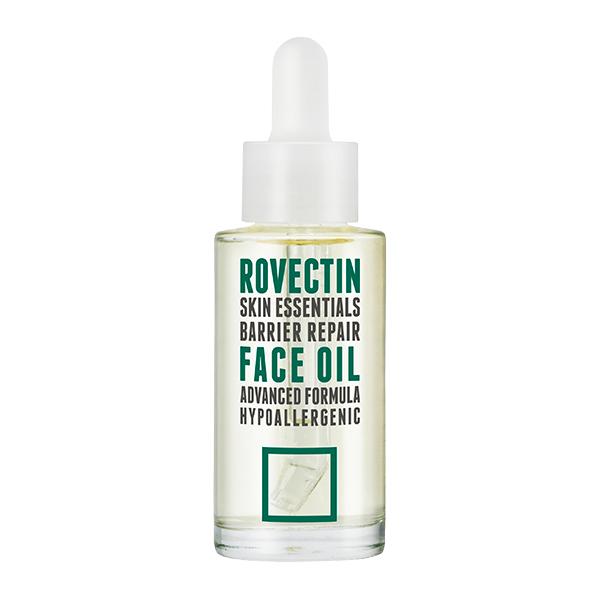 Rovectin Skin Essentials barrier repair face oil