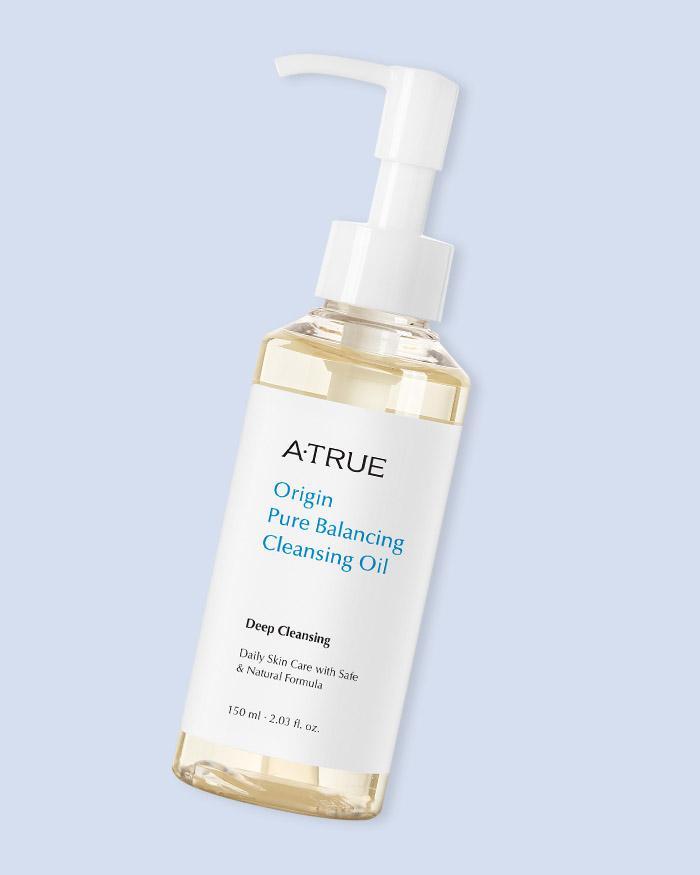 Atrue-Origin-Pure-Balancing-Cleansing-Oil-Skin-Care-Korean