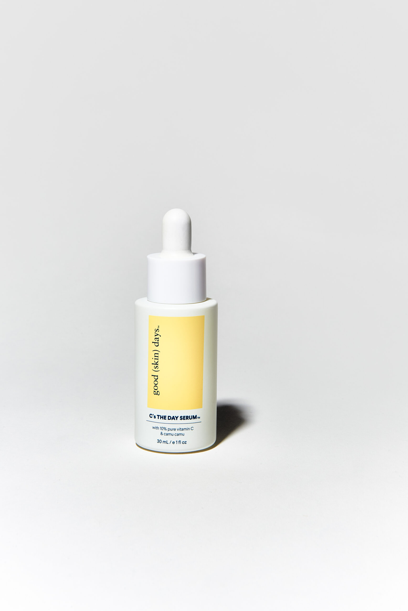 Good Skin Days Cs The Day Serum What Vitamin C Product Is Best For You?