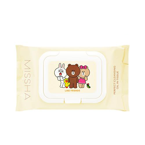 missha-line-cleansing-oil-tissue-sts