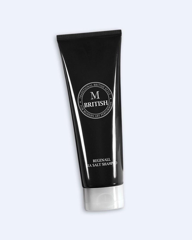 British M Regenall Sea Salt Shampoo
