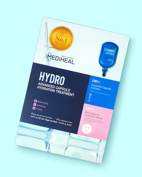 Mediheal Hydro Advanced Capsule Hydration Treatment PDP_1