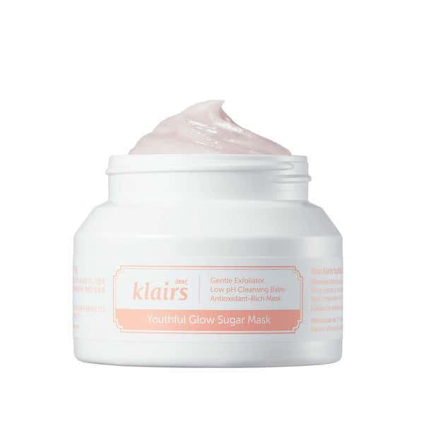 Klairs Youthful Glow Sugar