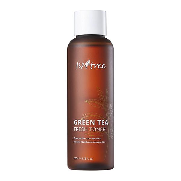 Isntree Green Tea Toner