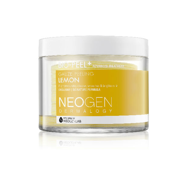 Neogen bio peel peeling gauze lemon