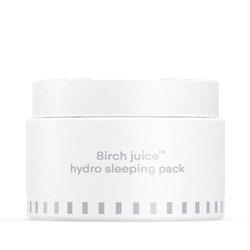 Enature Birch Juice Sleeping Pack
