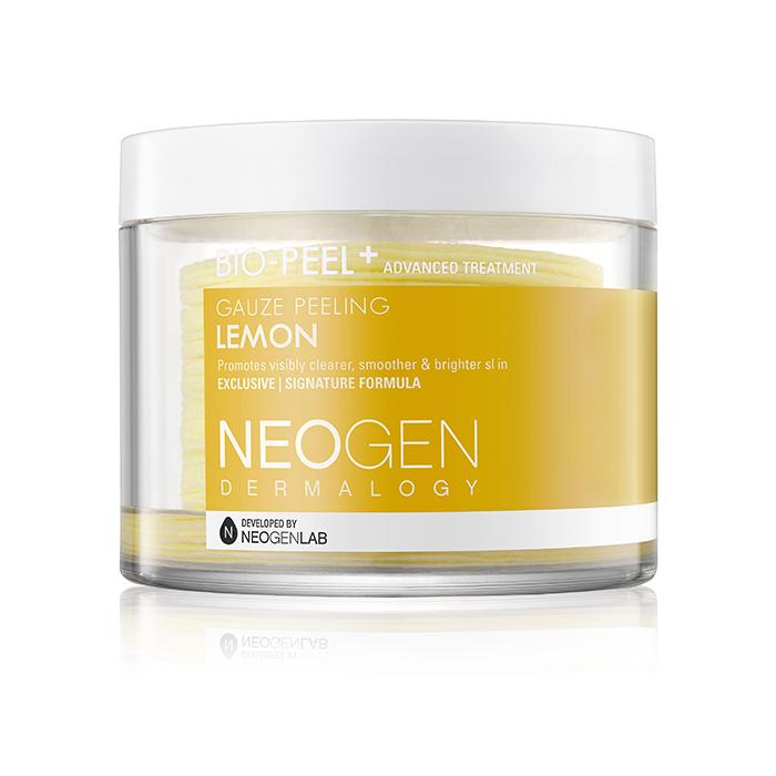 Neogen Peeling Lemon Pads