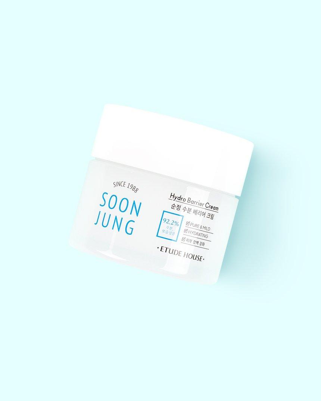 Etude House SoonJung Hydro Barrier Cream