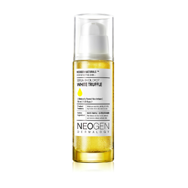 Neogen White Truffle Serum in Oil