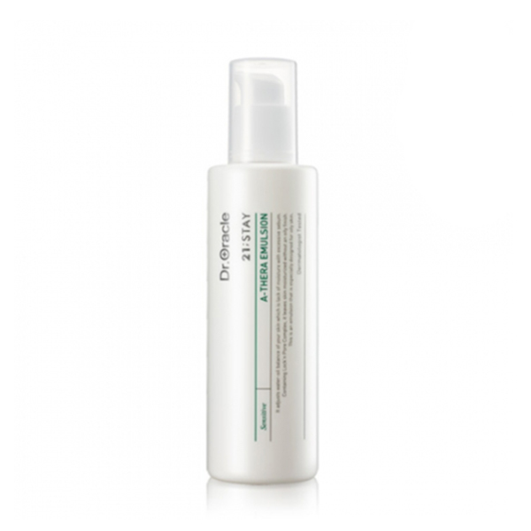 Dr. Oracle A Thera Emulsion