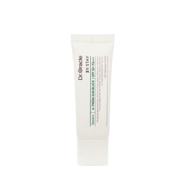 Dr. Oracle A-Thera Sunblock