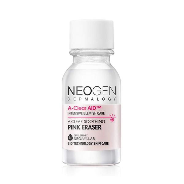 Neogen A-Clear Soothing Pink Eraser