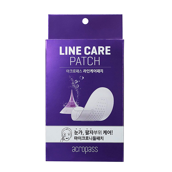 Acropass Line Care Patches