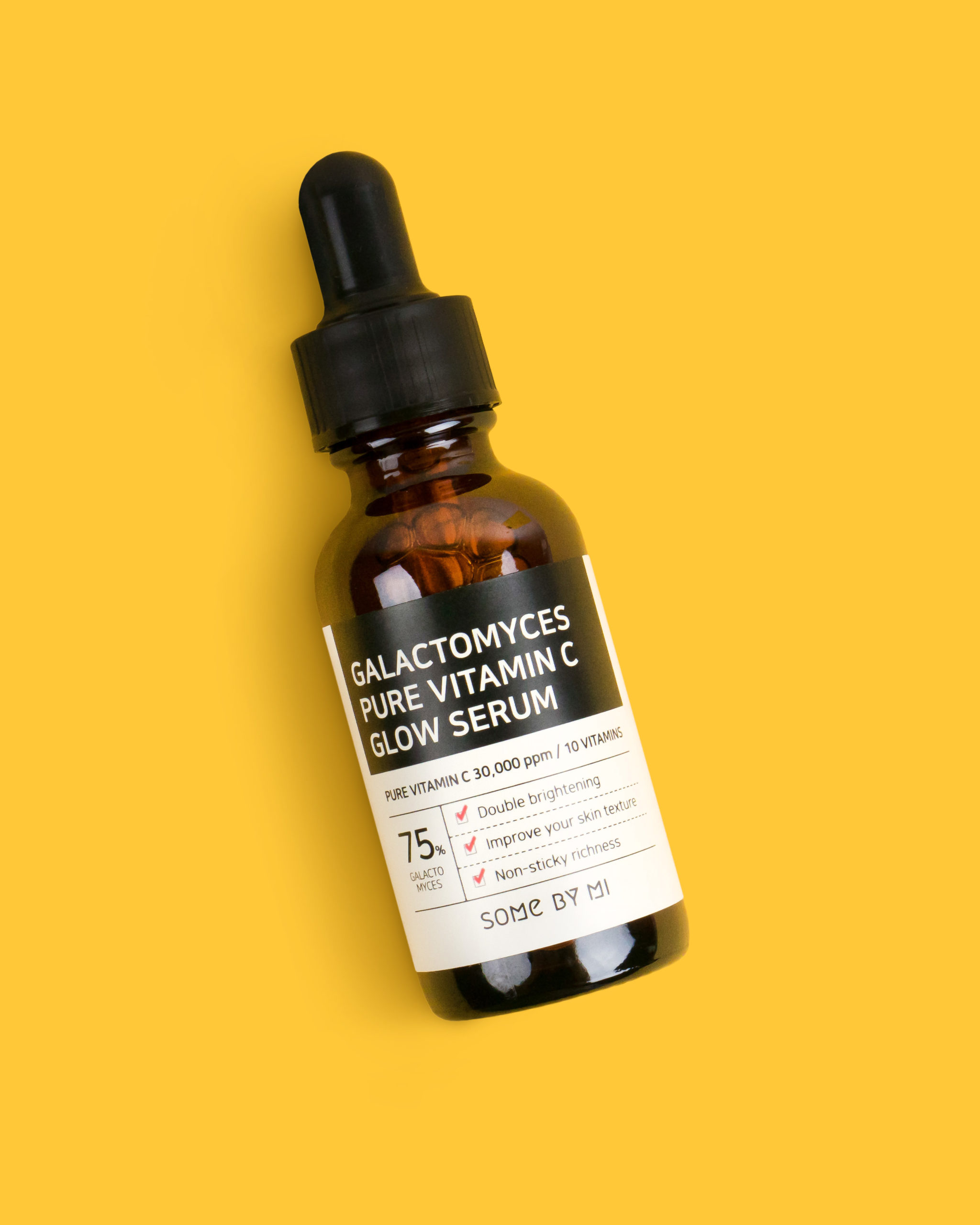 Some By Mi Galactomyces Vitamin C Serum