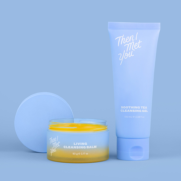 Then I Met You Cleansing Duo-sts