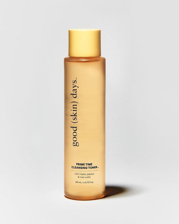 Good (Skin) Days Prime Time Cleanser Toner