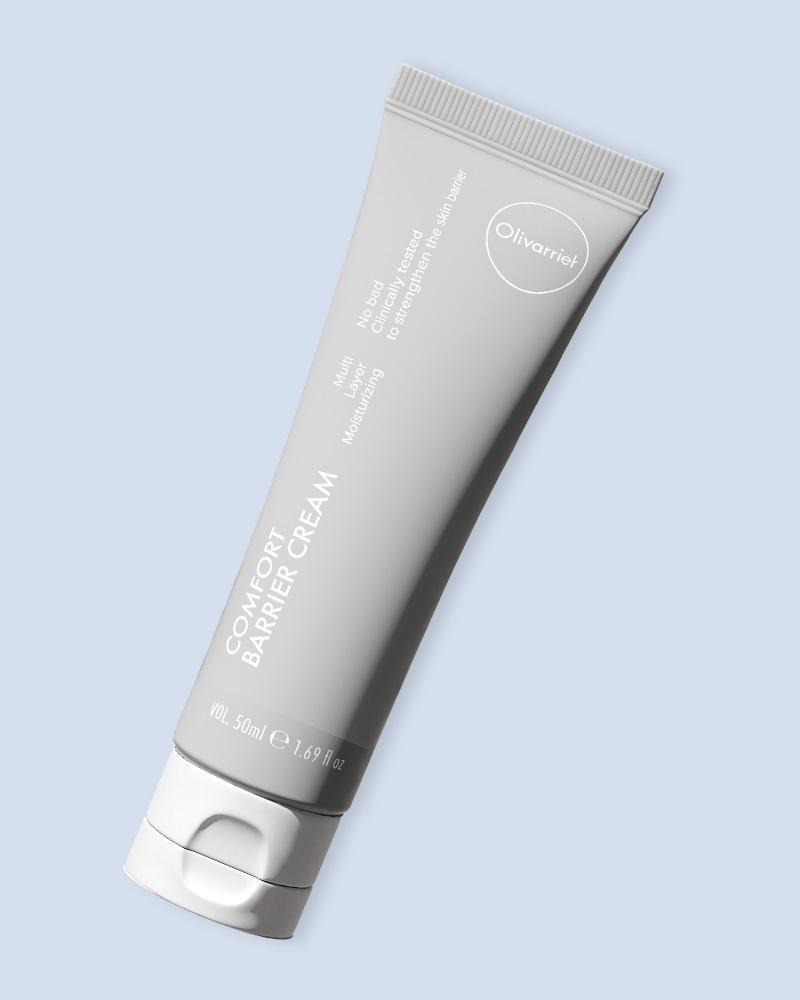 Olivarrier Comfort Barrier Cream