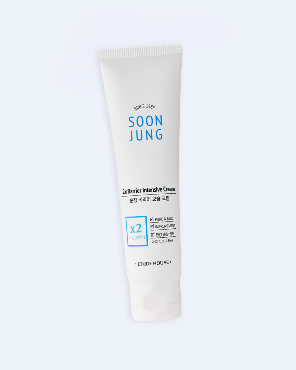 Etude Houes SoonJung 2x Barrier Intensive Cream