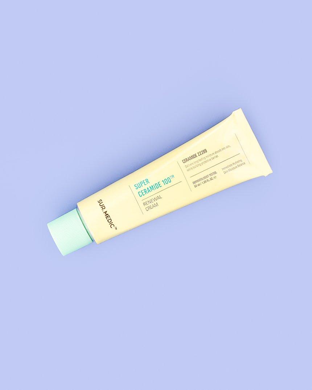 Sur.Medic+ Super Ceramide 100™ Renewal Cream The Klog Skin Barrier