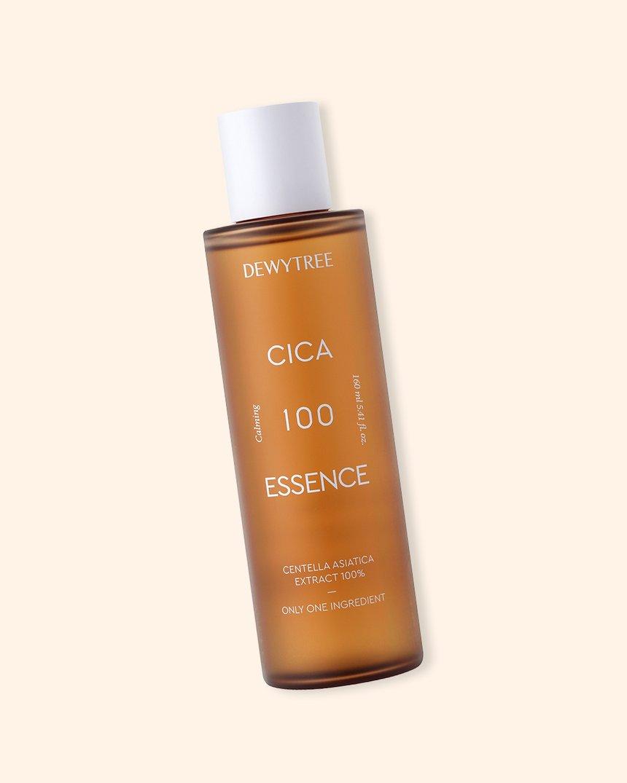 Spring Skin Trends DewyTree Cica 100 Essence