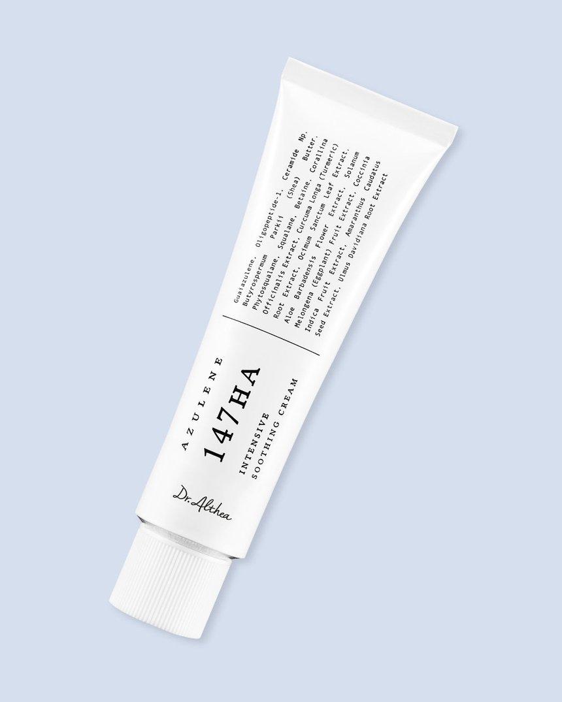 Dr Althea Azulene 147HA_Intensive Soothing Cream