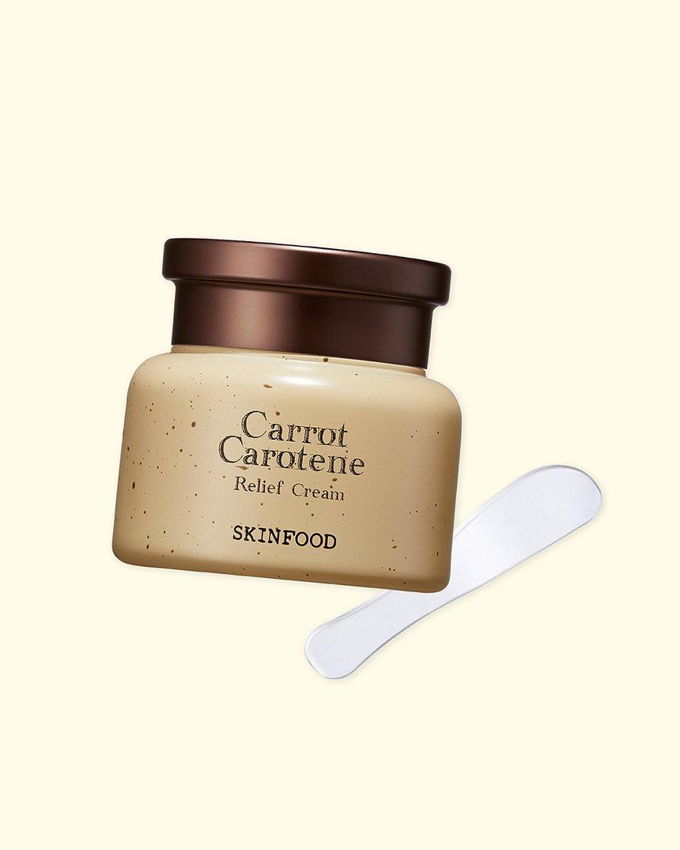 4.2 Soko Glam PDP - Skinfood Carrot Carotene Relief Cream