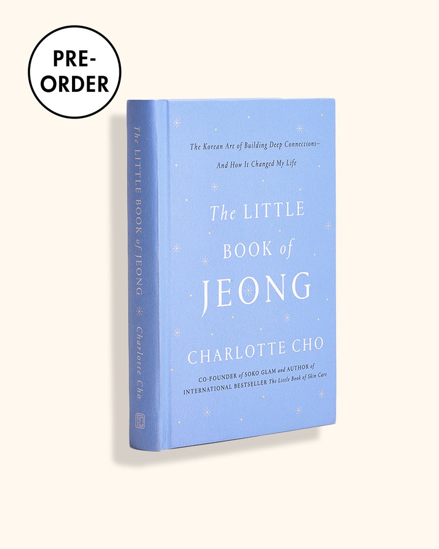 The Little Book of Jeong