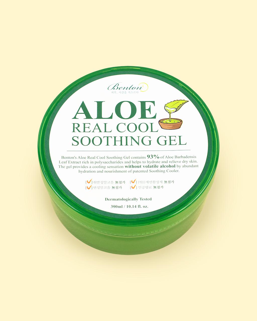 Benton-Aloe-Real-Cool-Soothing-Gel