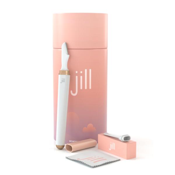 jill-glow-kit-the-klog-dermaplaning