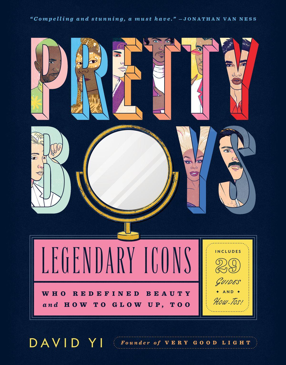 pretty-boys