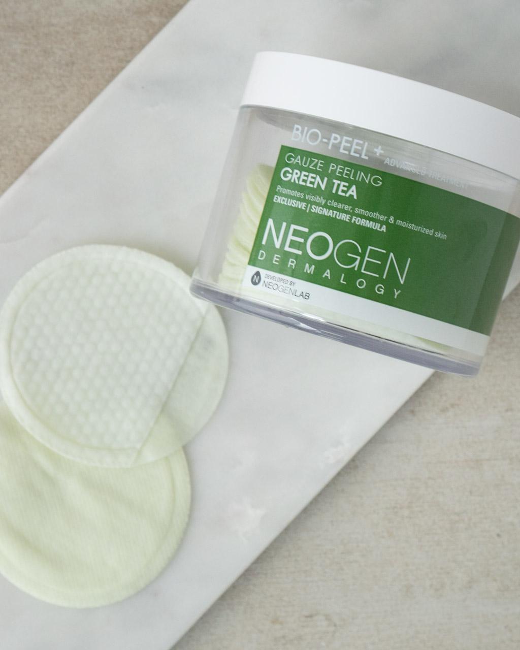 NEOGEN-Bio-Peel-Gauze-Peeling-Green-Tea