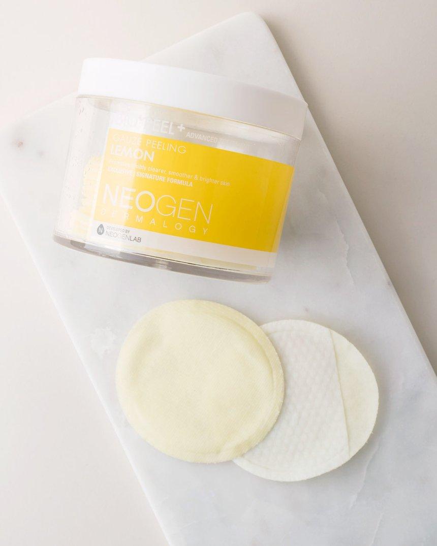 Neogen-Bio-Peel-Gauze-Peeling-Lemon-klog