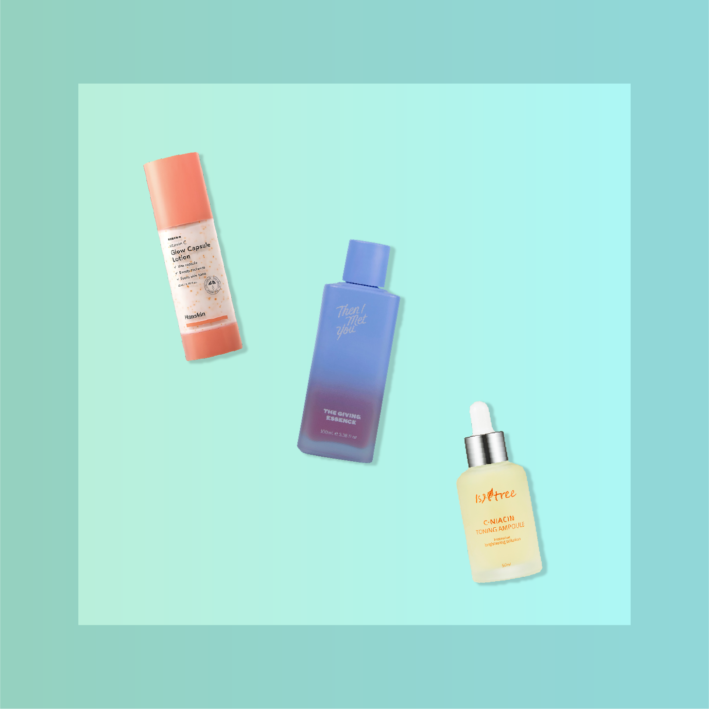 Niacinamide: A Skin Care Sweetheart to Fall in Love With