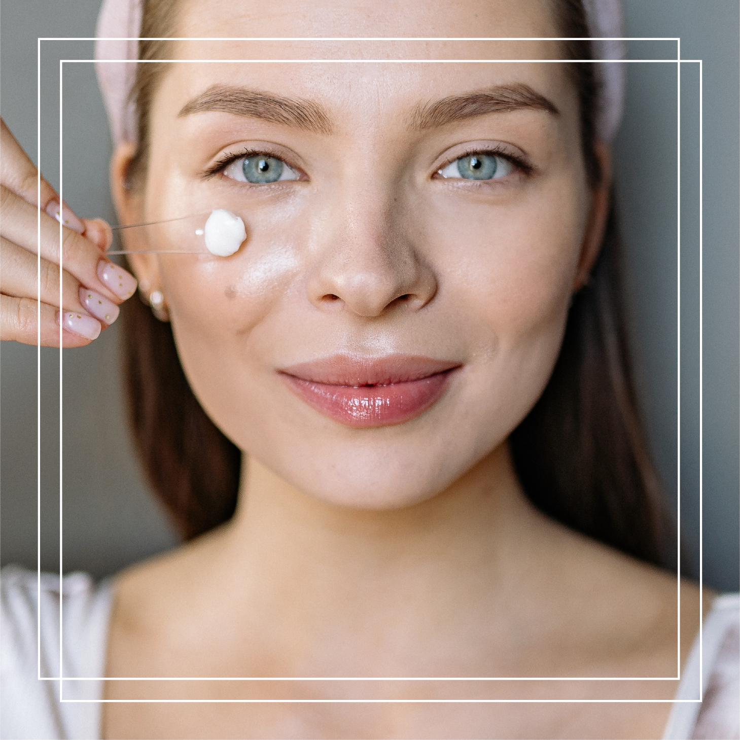 We're Letting You In On the Winter Combo Your Skin Needs: Moisturizer + SPF